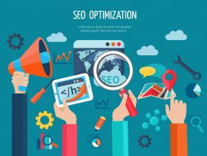 Reasons Why Infographics Matter a Lot in SEO
